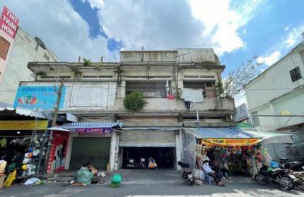 Bị kiến nghị thu hồi dự án, Công ty Cổ phần phát triển địa ốc Sài Gòn 5 làm ăn thế nào?