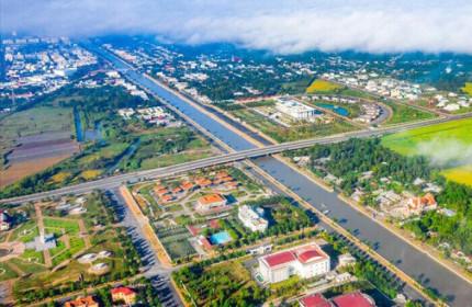 'Bắt mạch' sức khỏe của Green Dragon - Doanh nghiệp đề xuất làm khu đô thị tại Hậu Giang