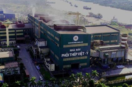 Thép Việt Ý (VIS) báo lãi quý II/2021 gấp 2,4 lần cùng kỳ