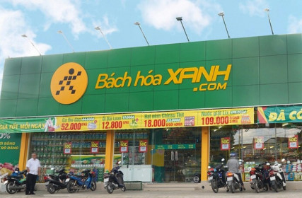 CEO Bách Hoá Xanh thừa nhận có tăng giá, hứa đền khách hàng 100.000 đồng/lần mua hàng