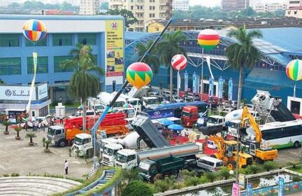 Hội chợ Triển lãm Việt Nam (VEF): Lãi bán niên tăng gấp 4,4 lần nhờ hoạt động tài chính