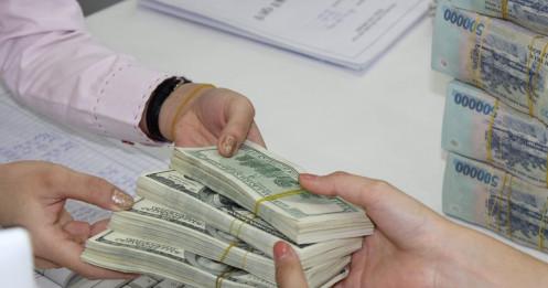 Giá USD hôm nay 24.7.2021: Đô la tự do tăng giảm trái chiều giữa mua và bán