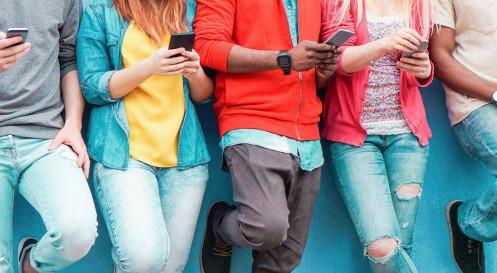 Thế hệ Z: độc giả tiềm năng của các công ty truyền thông