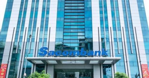 Sacombank đã bán gần 73 triệu cổ phiếu quỹ