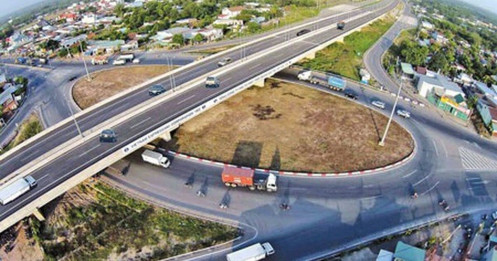 """Duyệt hơn 38.000 tỷ đồng cho """"siêu dự án"""" cao tốc Bắc - Nam giai đoạn 2"""