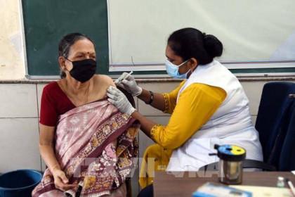 Ngành dược phẩm Ấn Độ dự báo tăng trưởng vượt bậc trong thập kỷ tới