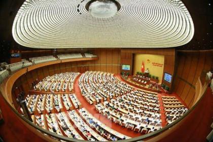 Ngày 25/7, Quốc hội thảo luận về phát triển KT-XH 6 tháng cuối năm và 5 năm 2021-2025