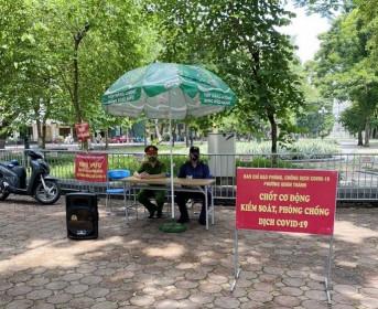Covid-19 ở Việt Nam sáng 25/7: Thêm 3.979 ca mắc mới, tổng cộng 4.535.741 liều vaccine đã được tiêm