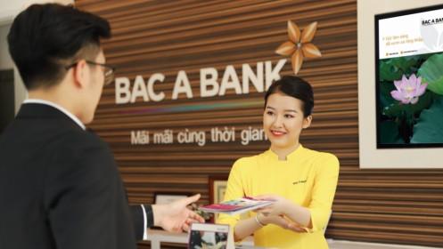 Lãi suất ngân hàng hôm nay 25/7: Bắc Á niêm yết kỳ hạn 2 tháng 3,8%/năm