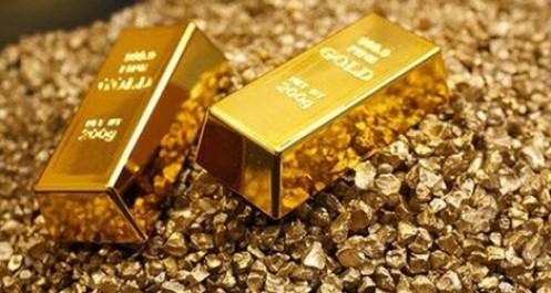 Vàng được dự báo giảm vào tuần tới
