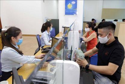 Sản xuất gián đoạn, dòng tiền của doanh nghiệp 'tìm về' ngân hàng