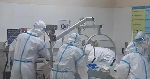 Bộ Y tế công bố 154 ca tử vong do Covid-19 từ ngày 8 - 25/7
