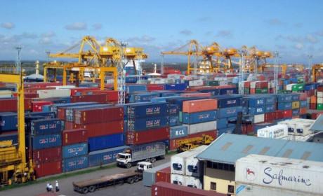 Cảng Sài Gòn (SGP): Lãi quý II/2020 tăng gấp đôi, vượt kế hoạch cả năm