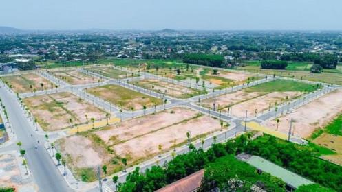 Giá bất động sản Quảng Ngãi có dấu hiệu sẽ tăng