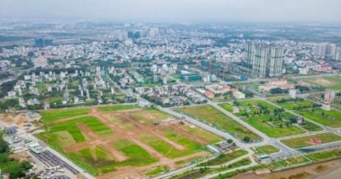 Dự kiến thông qua Luật Đất đai sửa đổi vào năm 2023