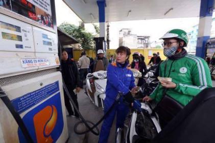Quỹ bình ổn giá xăng dầu Petrolimex tiếp tục âm 90 tỷ đồng