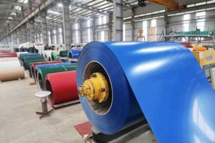 Malaysia áp thuế chống bán phá giá lên đến 34,85% đối với thép cuộn mạ màu Việt Nam