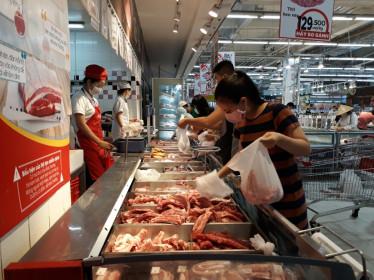 Hà Nội: 700 shipper và 7.866 điểm bán hàng hóa phục vụ người dân