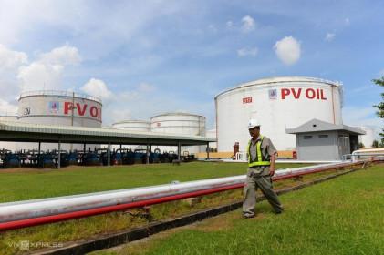 6 tháng đầu năm, PV OIL (OIL) báo lãi gần 463 tỷ đồng, vượt hơn 44% chỉ tiêu cả năm