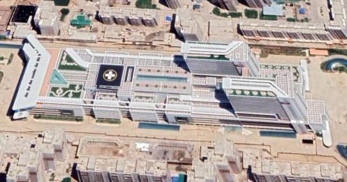 Sự thay đổi ngỡ ngàng của Triều Tiên dù đóng cửa ngăn Covid-19