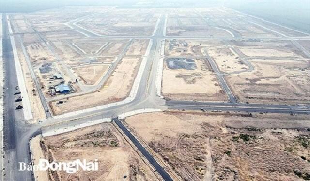 Nghiên cứu áp dụng khung bồi thường cho 2 tuyến giao thông kết nối sân bay Long Thành