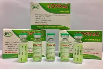Đồng Tháp đồng ý để doanh nghiệp làm đầu mối mua 200.000 liều vaccine Nanocovax