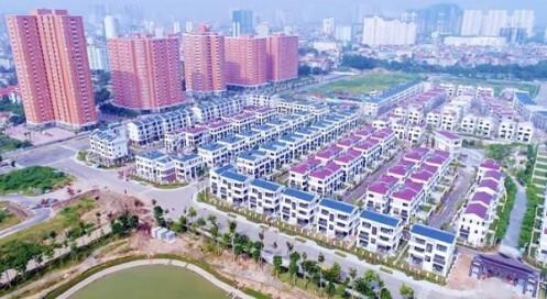 Vốn ngoại vào bất động sản giảm mạnh có đáng lo?