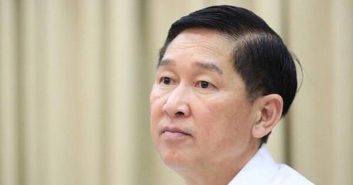 Cựu Phó Chủ tịch TPHCM Trần Vĩnh Tuyến và 17 bị can bị truy tố vì gây thiệt hại 672 tỷ