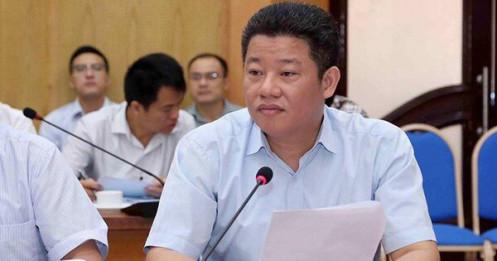 Vụ án ông Nguyễn Đức Chung: Đề nghị xử lý Phó Chủ tịch TP Hà Nội Nguyễn Mạnh Quyền