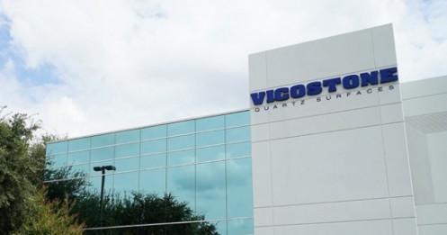 Vicostones lãi gần 1.000 tỷ nửa đầu năm
