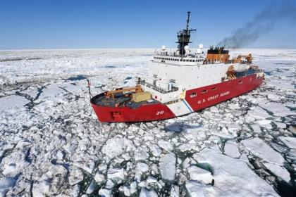 Mỹ biến Bắc Cực thành 'chiến trường', quyết kiềm chế Trung Quốc