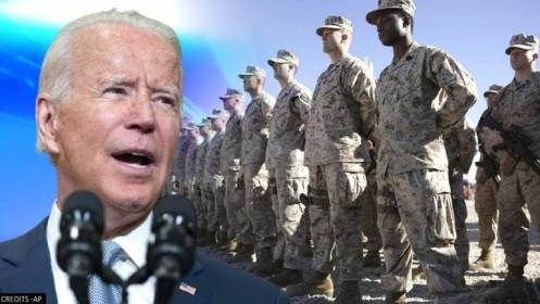 """Nhà Trắng yêu cầu Quốc hội chi 1 tỷ USD """"mở đường thoát thân"""" cho đồng minh Afghanistan"""