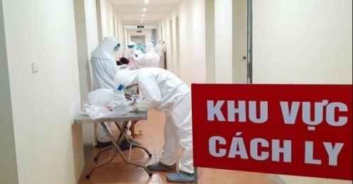 Covid-19 ở Việt Nam sáng 28/7: 2.810 ca mắc mới, trong đó có 403 ca cộng đồng