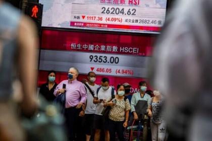 Giới đầu tư công nghệ nhận bài học đắng ngắt từ Bắc Kinh