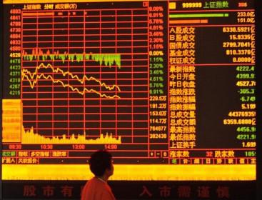 Truyền thông Trung Quốc tìm cách xoa dịu nhà đầu tư sau các phiên bán tháo