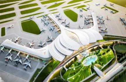 Quốc hội đồng ý bố trí 65,7 nghìn tỷ đồng cho 3 dự án trọng điểm