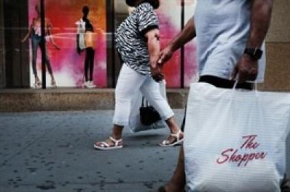 GDP Mỹ tăng 6.5% trong quý 2, quy mô kinh tế đã vượt mức trước dịch