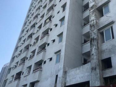 Nhà tái định cư bỏ hoang: Sớm chuyển đổi mục đích sử dụng