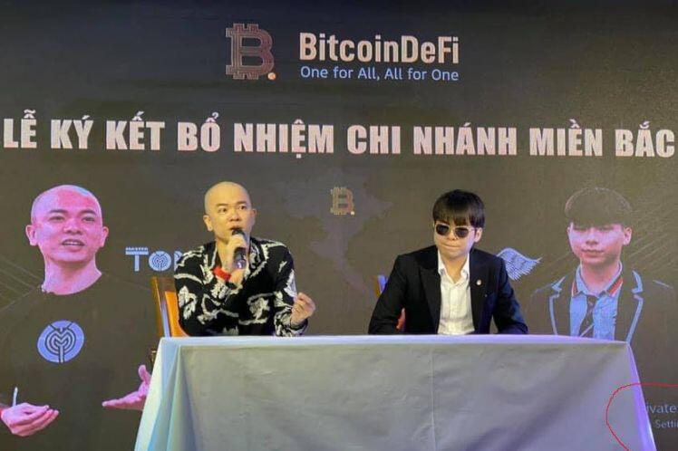 'Miếng bánh vẽ' và chiêu trò 'lùa gà' của các sàn đầu tư tiền ảo tại Việt Nam