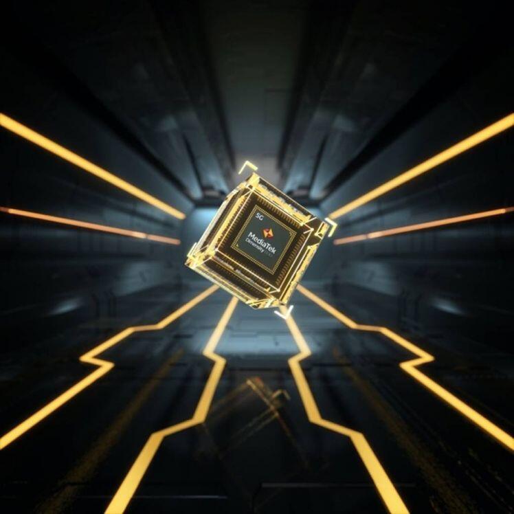 POCO X3 GT chính thức ra mắt thị trường