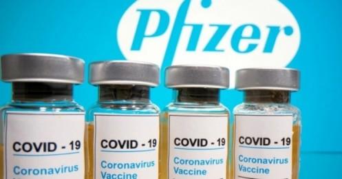Khả năng bảo vệ của vaccine Pfizer mạnh như thế nào?
