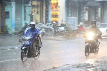 Lời khuyên kỳ lạ của dân buôn bất động sản: Đi xem nhà vào ngày mưa lớn