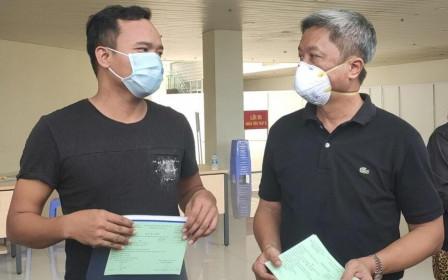 Thêm 3.851 bệnh nhân Covid-19 tại TP.HCM xuất viện