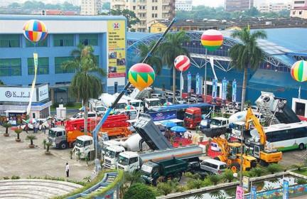 Trung tâm Hội chợ Triển lãm Việt Nam (VEF): Quý II/2021, lợi nhuận tăng 353,9% lên 75 tỷ đồng