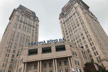 Tổng công ty Sông Đà (SJG) mới hoàn thành 35% chỉ tiêu lợi nhuận sau 6 tháng