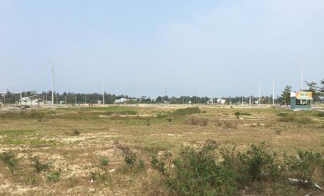 Đến 2030, Quảng Nam sẽ tăng thêm 2.393ha diện tích đất ở