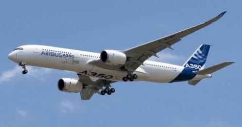 """Airbus quyết """"đối đầu"""" với Boeing trên thị trường máy bay chở hàng"""