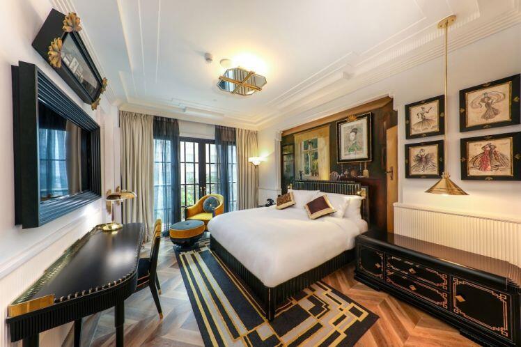 Thị trường khách sạn Hà Nội cần chuẩn bị gì?