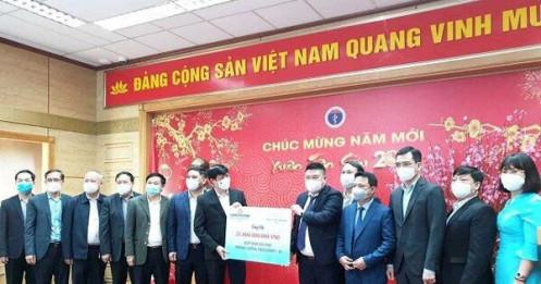 Thaiholdings và Xuân Thành đề xuất nhập khẩu thuốc chữa COVID-19 theo hình thức tài trợ