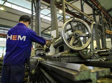 Chế tạo Điện cơ Hà Nội (HEM): Lợi nhuận hợp nhất quý II/2021 đạt 388 triệu đồng, giảm 83%